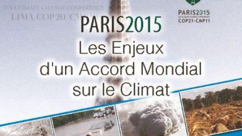 AEP : Paris 2015 Les enjeux d'un accord mondial sur le climat