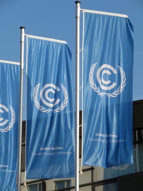 Conférence climat de Bonn – Mai 2017