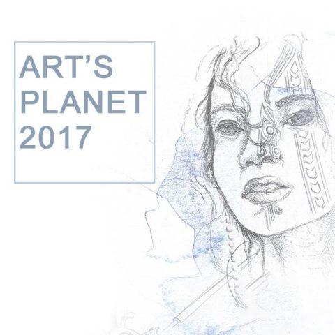 ART'S PLANET 2017