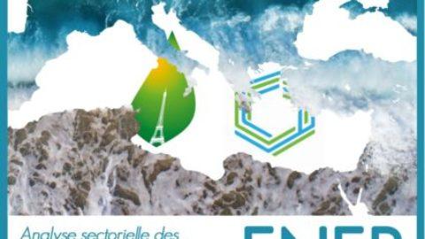 Guide pour agir #6 – Engagements des pays du bassin méditerranéen dans l'accord de Paris + note