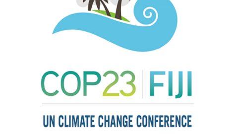 COP23 – 6-17 november 2017 – Bonn