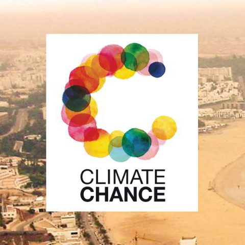 Climate Chance Summit 2017 – World Summit of Climate Actors – Agadir, MOROCCO