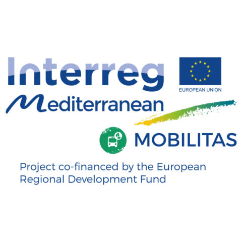 Mobilitas – Mobility for nearly-zero CO2 in Mediterranean tourism destinations