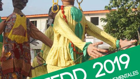 FIEDD 2019 – Festival des Images Environnementales pour le Développement Durable Côte d'Ivoire