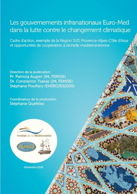Euro-Med sub-national governments in the fight against climate change