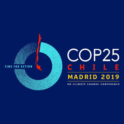 COP25 – Madrid (Espagne) – 2019