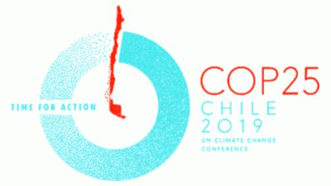 COP25 – Santiago (Chili) – 2019