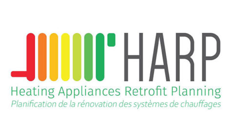 HARP – Heating Appliances Retrofit Planning